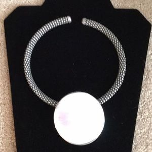 Chico's Collar Necklace